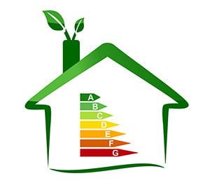 Клас на енергийна ефективност Gree G-Tech GWH09AEC / K6DNA1A