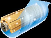 Инверторен климатик Gree G-Tech GWH09AEC / K6DNA1A
