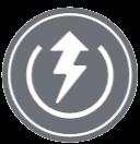 ПОВИШЕНА МОЩНОСТ - Климатикът може да работи в Hi Power режим за 15 минути. Този режим е удобен за бързо постигане на желаната температура.