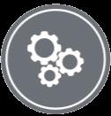 Автоматичен режим - Функцията автоматично избира, нужното охлаждане или отопление, според условията в помещението.