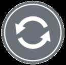 АВТОМАТИЧЕН РЕСТАРТ - Компенсирането при спиране на захранването е функция, която запаметява операционния статус на климатизатора непосредствено преди изключването му заради спиране на захранването и автоматично продължава операцията от този момент при възстановяване на захранването.