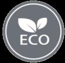 ЕСО ОПЕРАЦИЯ - Стайната температура и влажност се следят от сензор, за да се контролира автоматично работата. Заедно със сензора за движение, системата позволява енергоспестяваща работа, при която се запазва комфортът.