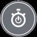 ON/OFF ТАЙМЕР - Климатикът ще стартира и ще се изключи автоматично в зададеното време.