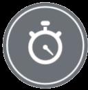 СЕДМИЧЕН ТАЙМЕР - Могат да бъдат зададени до 4 програми на таймера за пускане или спиране за всеки ден. Така имате максимум 28 програми за седмицата.